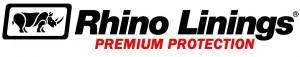 Rhino Lining Logo